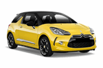 DS3 1.5 from Europcar