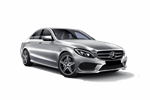 MERCEDES BENZ C300 (INC GPS) от Europcar