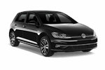 VOLKSWAGEN GOLF 1.5 от Europcar