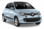 RENAULT TWINGO 1.2 AC from Europcar