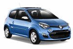 RENAULT TWINGO 3D from Keddy by Europcar