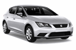 SEAT LEON 1.2 TSI from Keddy by Europcar