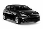 PEUGEOT 308 HDI 1.6L от Keddy by Europcar