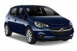 VAUXHALL CORSA от Keddy by Europcar