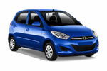 HYUNDAI GRAND I10 1.2 от Keddy by Europcar