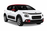 CITROEN C3 от Keddy by Europcar
