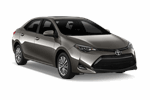 TOYOTA COROLLA 1.6 от Keddy by Europcar