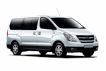 HYUNDAI VAN H1 2.4 от Keddy by Europcar