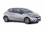 PEUGEOT 207 1.4 от Keddy by Europcar