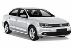 VOLKSWAGEN JETTA 1.6 from Keddy by Europcar