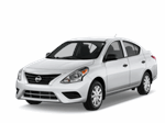 NISSAN VERSA from National