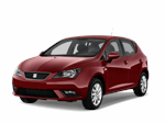 SEAT IBIZA from National