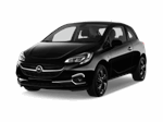 OPEL CORSA from National