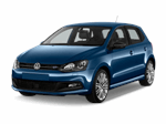 VOLKSWAGEN POLO от National