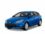 FORD FOCUS COMPACT from National