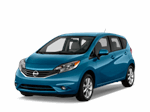 NISSAN VERSA NOTE от National