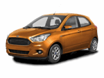 FORD FIGO from National
