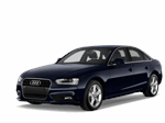 AUDI A4 from National