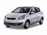 MITSUBISHI MIRAGE from National