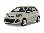 KIA PICANTO from National