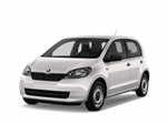 SKODA CITIGO from National