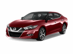 NISSAN MAXIMA from National
