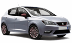 Seat Ibiza from SurPrice Cars