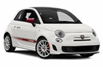 Abarth 595 from Rent Luxe Car