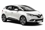 Renault Scenic from Rhodium