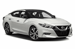 Nissan Maxima from Autorent Car Rental LLC