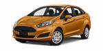 Ford Fiesta от Ace