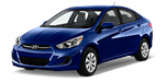 Hyundai Accent from Ace