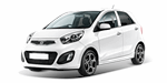Kia Picanto from Ace