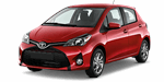 Toyota Yaris from Ace